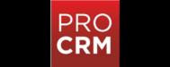 Pro CRM - Upravljanje odnosov s strankami