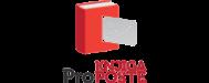 eKnjiga Pošte - elektronska knjiga prejete in izdane pošte